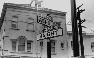 From JFK to Jonestown: The Haight-Ashbury MK-Ultra Connection
