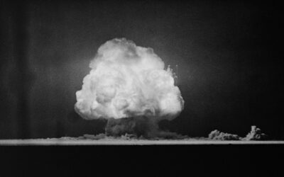 The Atomic Bomb Was a Hoax: Trinity Alchemists Exposed
