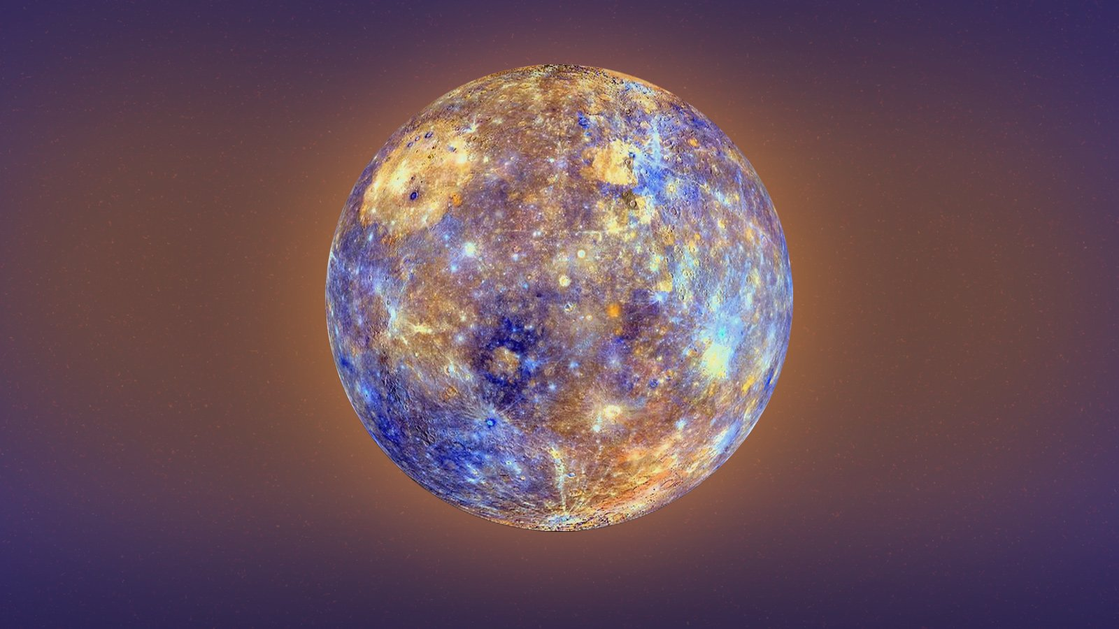 Overview | Mercury – NASA Solar System Exploration