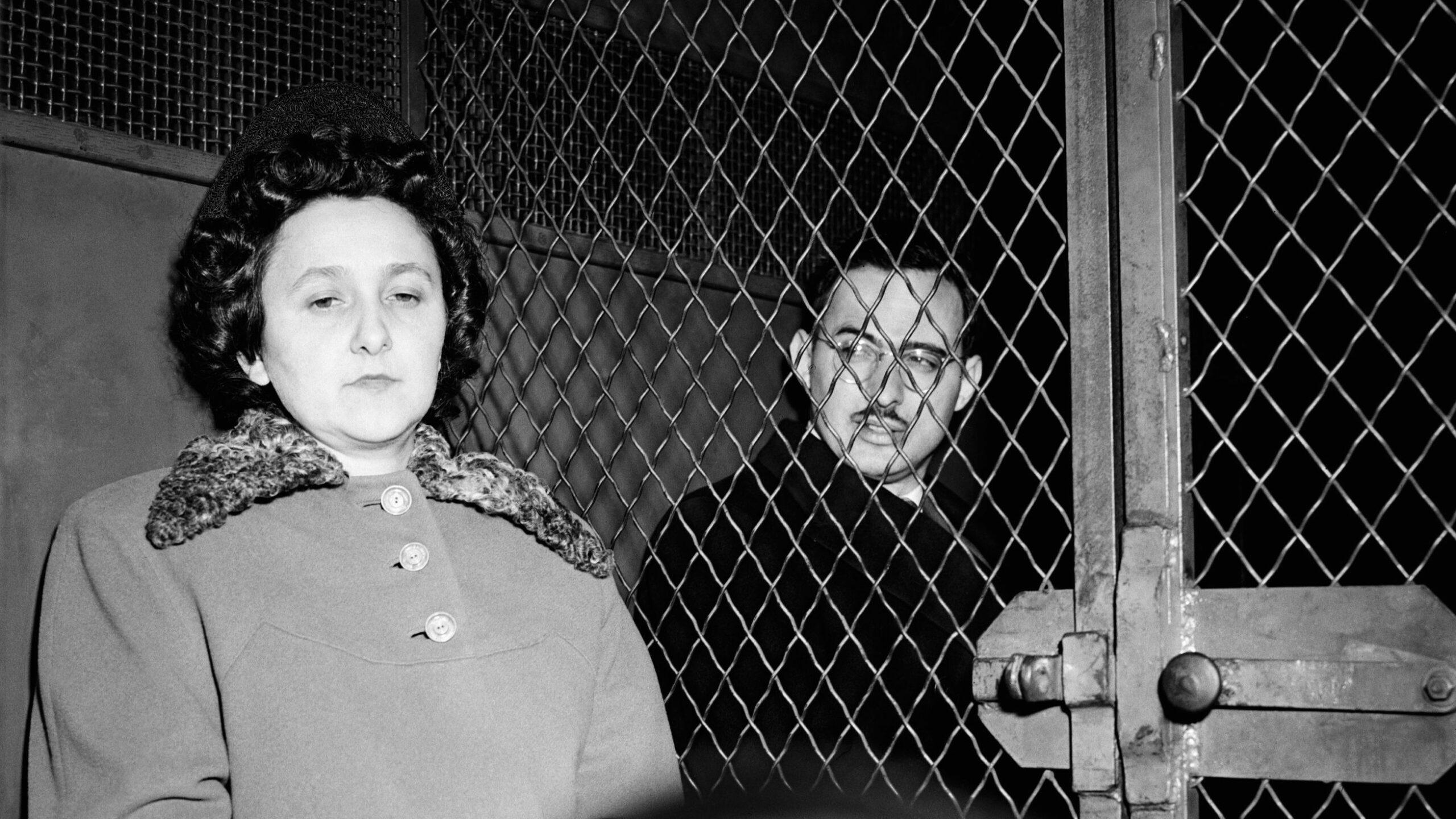 The Rosenberg Espionage Case
