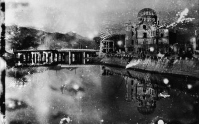 The Atomic Bomb Was a Hoax: Architects of Hiroshima