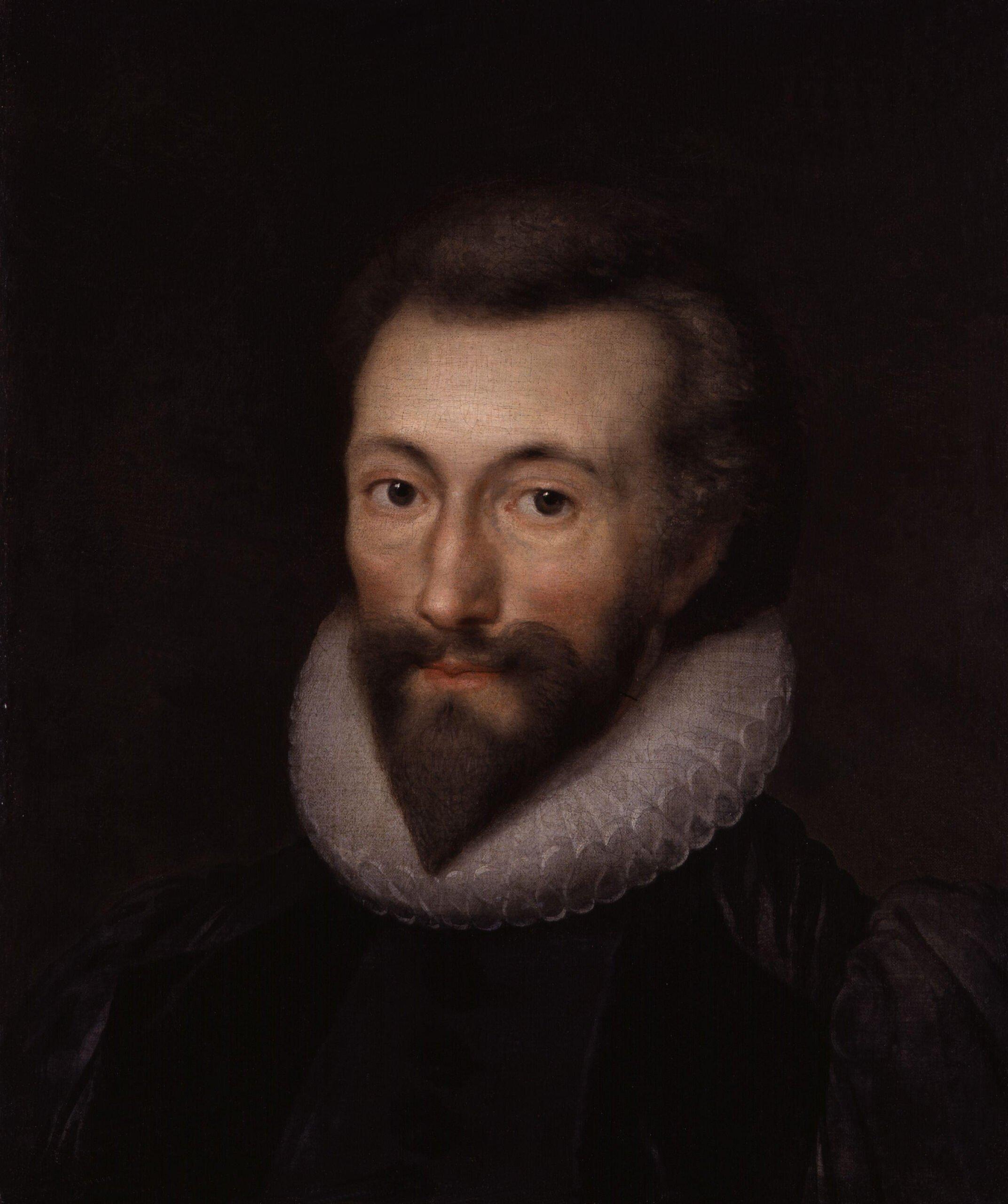 John Donne - Wikipedia