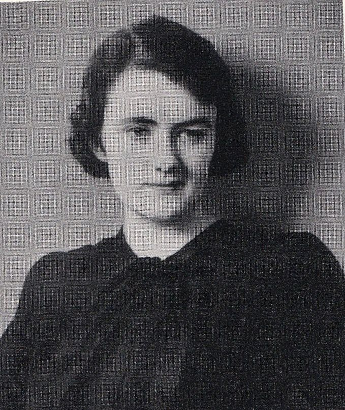 Dr Jean Frances Tatlock (1914-1944) - Find A Grave Memorial