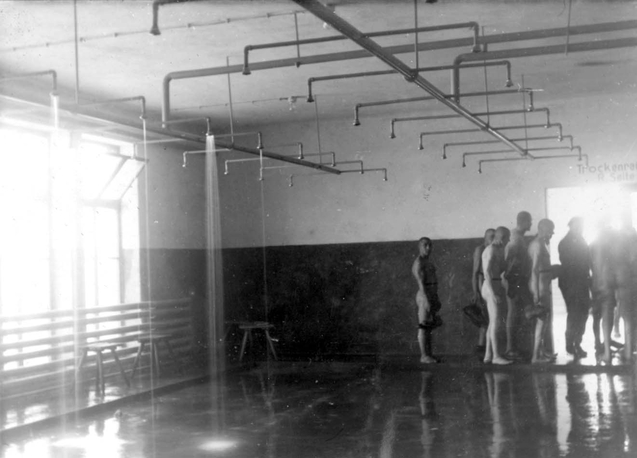 Gas Chambers - Authentications
