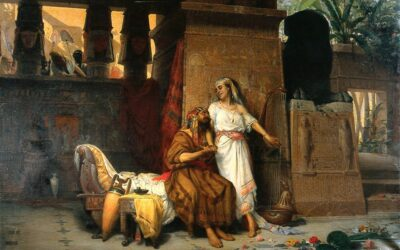 The Lost Plague of Egypt: Erectile Dysfunction
