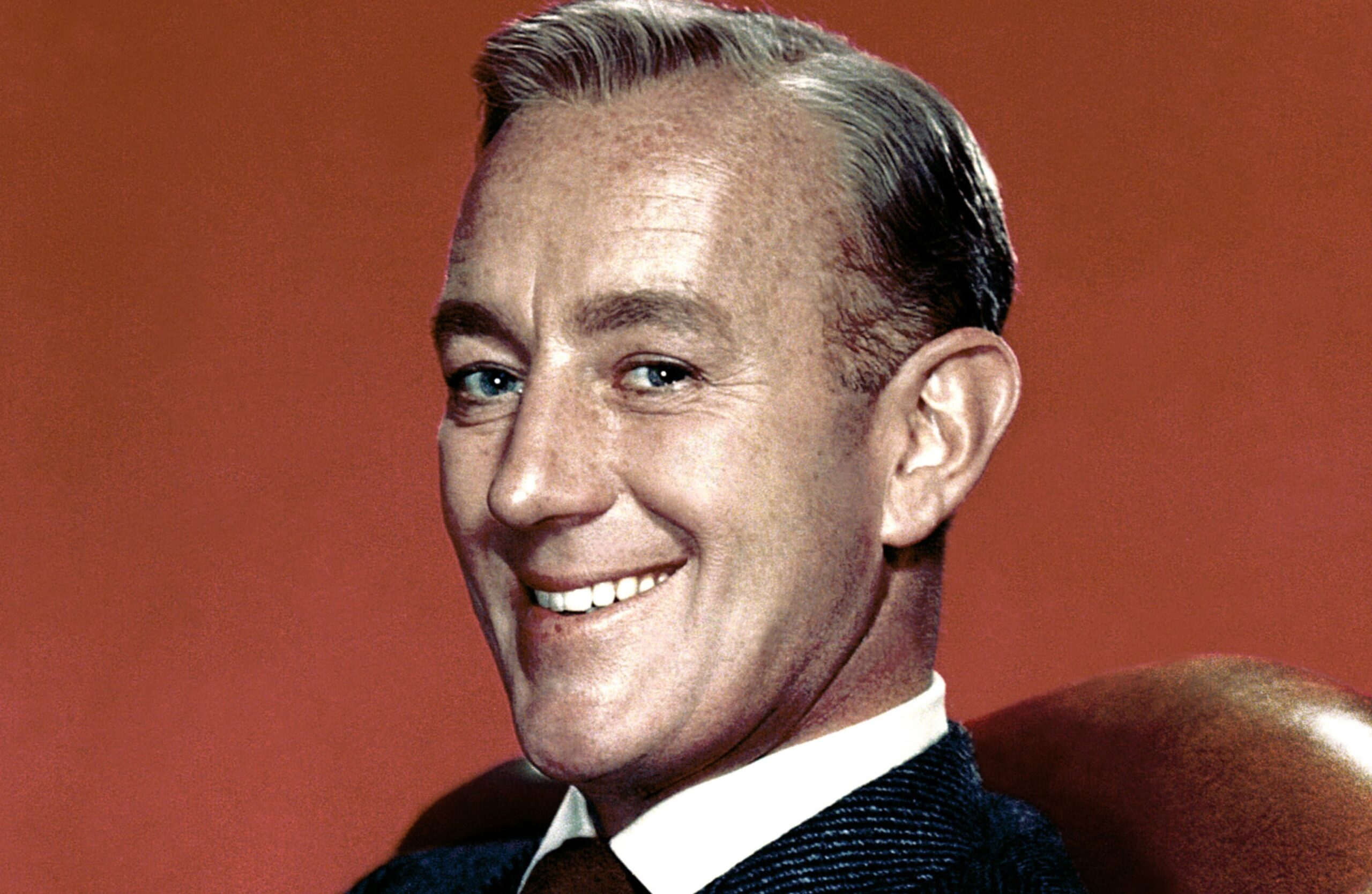 Alec Guinness - Turner Classic Movies