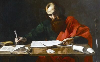 Denying Messiah: The Paul Apology