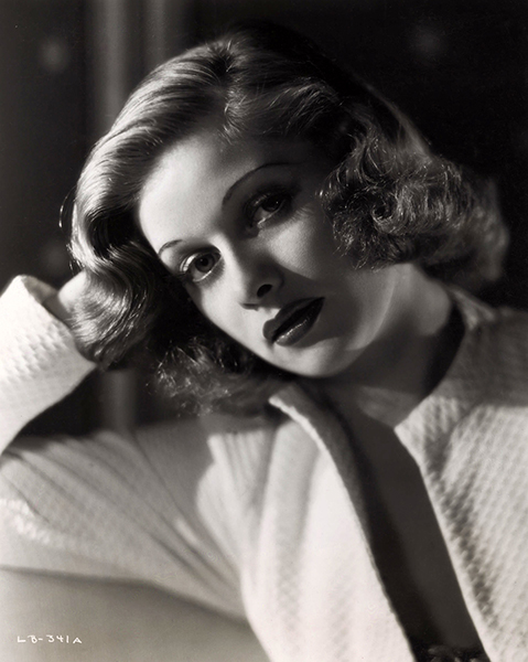 Lucille Ball - photos and quotes - Bizarre Los Angeles