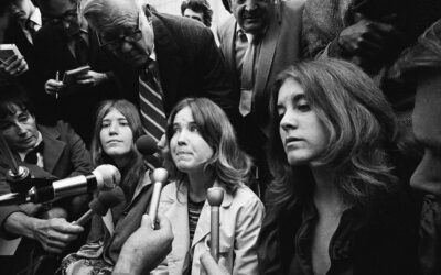 American Theater: The Manson Murder Trial Was a Hoax