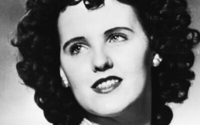 The Black Dahlia Hoax: The Girl Was a Mannequin