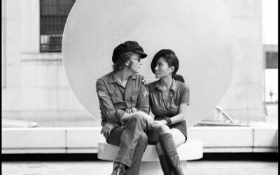 Above Us Only Sky: John Lennon and the Homeless Guy Hoax