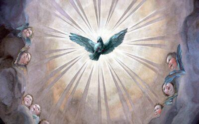 The Feminine Holy Spirit