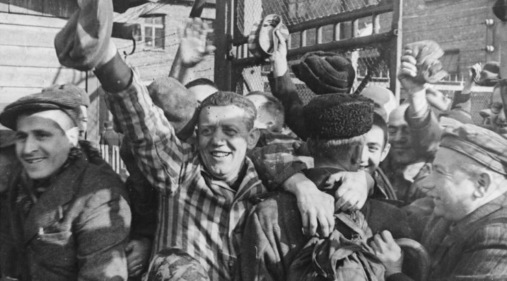 Liberation and the Holocaust - Introduction to the Concentration Camp LibGuide - Holocaust Education