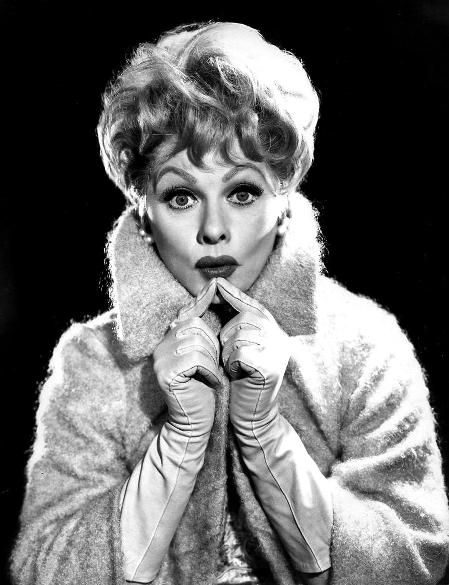 File:Lucille Ball - 1960.jpg - Wikipedia
