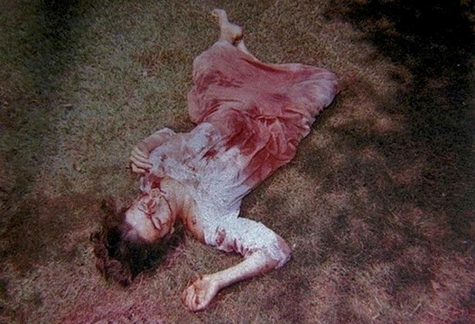 Image result for abigail folger murder photo