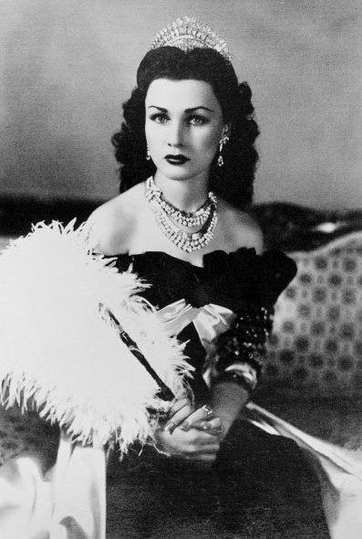 Fawzia Fuad of Egypt - Wikipedia