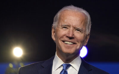 Unexpected Memes: Joe Biden Nukes the Fridge