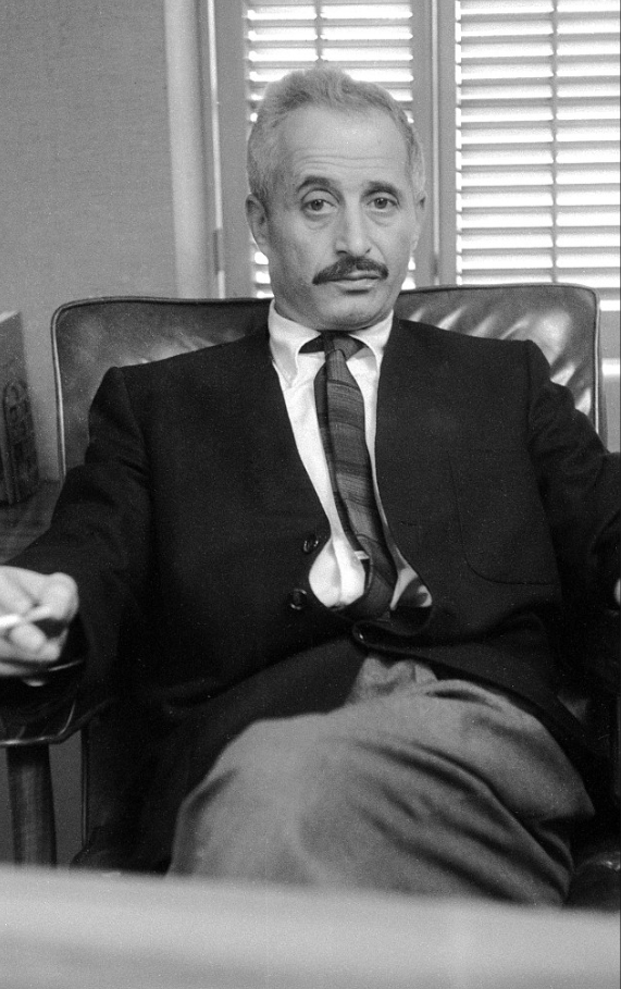 Ralph Greenson, Psychiatrist - Marilyn Monroe Killer