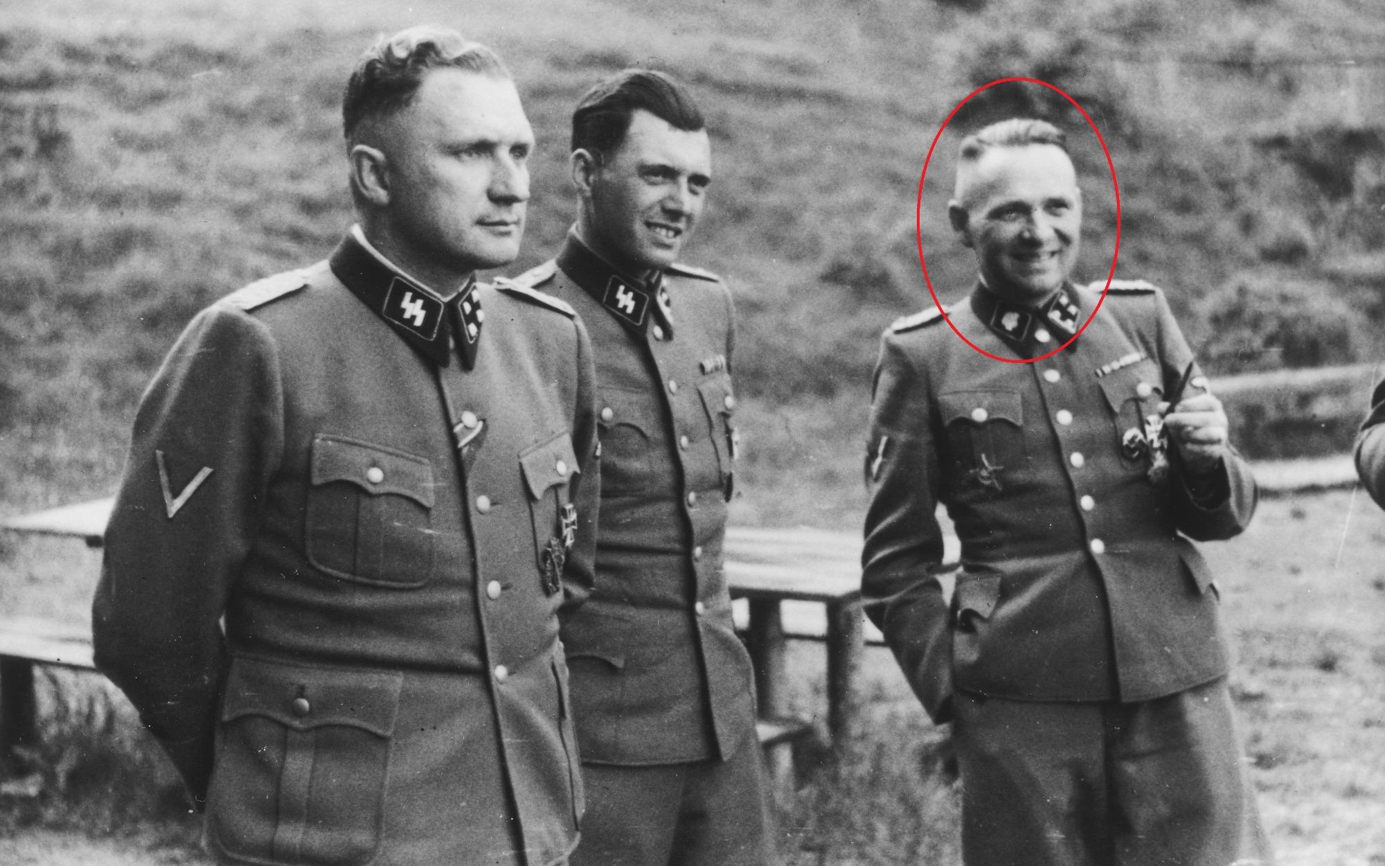 Rudolf Hoess: The Mass Murderer Behind Auschwitz | The National Interest