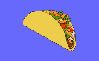 Unexpected Memes: Taco Tuesdays
