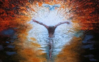 Baptism Begins: How To Become a Priest in the Kingdom of Heaven