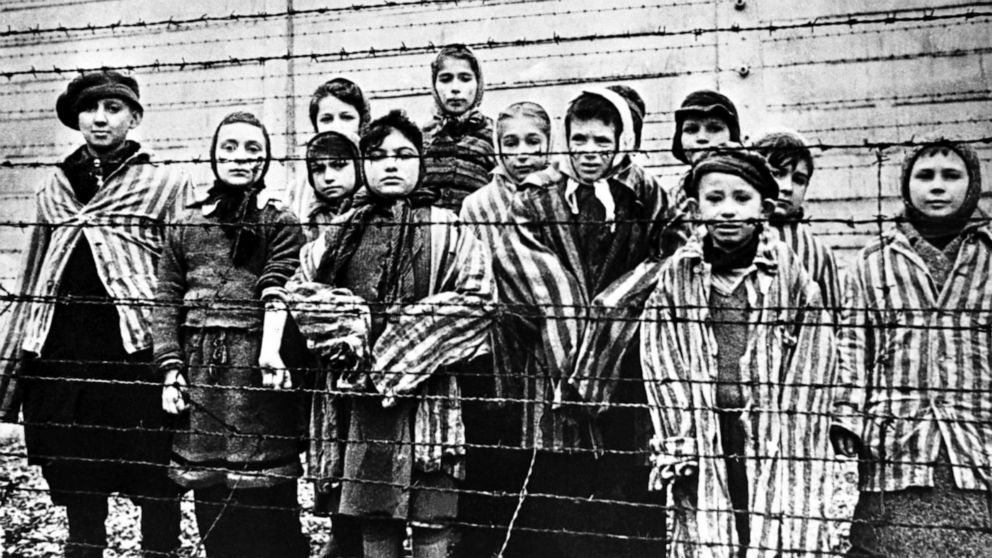 Auschwitz was liberated 75 years ago today; one survivor tells his harrowing tale for posterity - ABC News