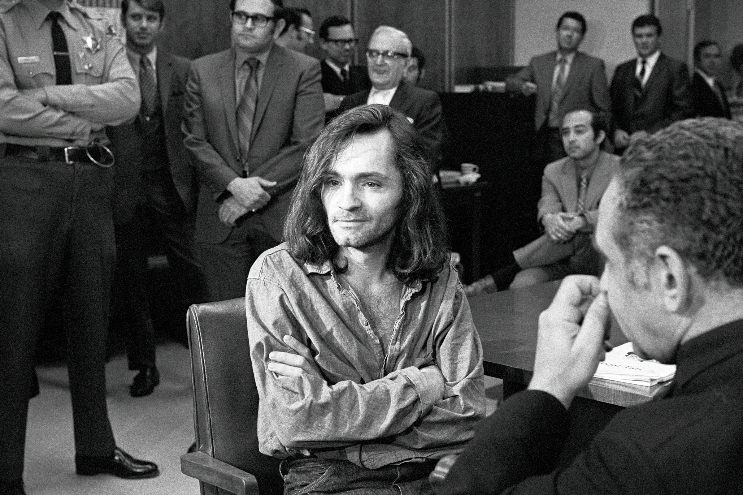 Manson Family Movies to Stream: Films That Go Inside 1969 Cult - Rolling Stone