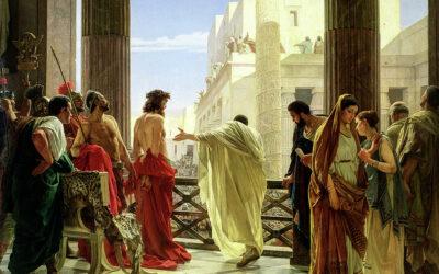 The Gospel of Nicodemus