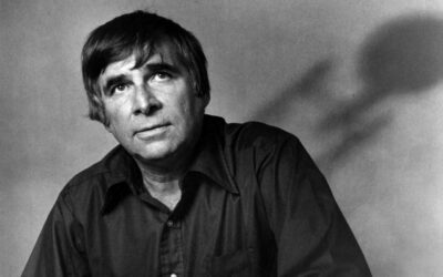 """Gene Roddenberry and Star Trek's Impossible Five-Year Mission: """"To Boldly Go Where No Man Is Ever Capable of Going"""""""