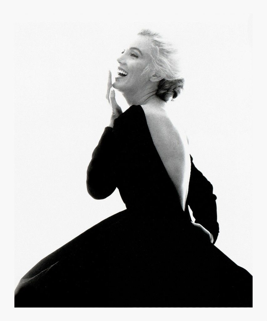 Behind the Scenes of Marilyn Monroe's Final Photoshoot With Bert Stern - Artsy