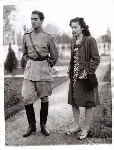 Princess Fawzia of Egypt and Iran dies at 91
