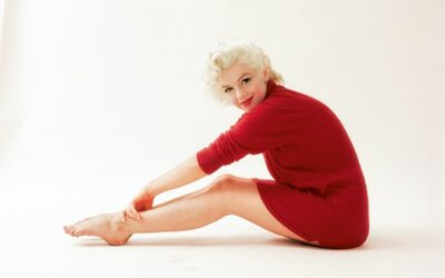 The Hidden Hand of Camelot: The Man In Marilyn Monroe
