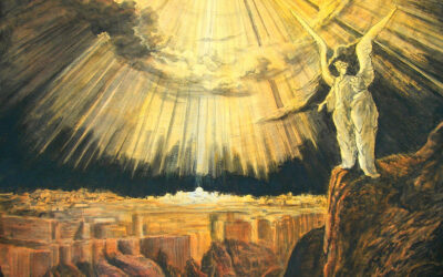 The Once and Future Jerusalem and the First Melchizedek