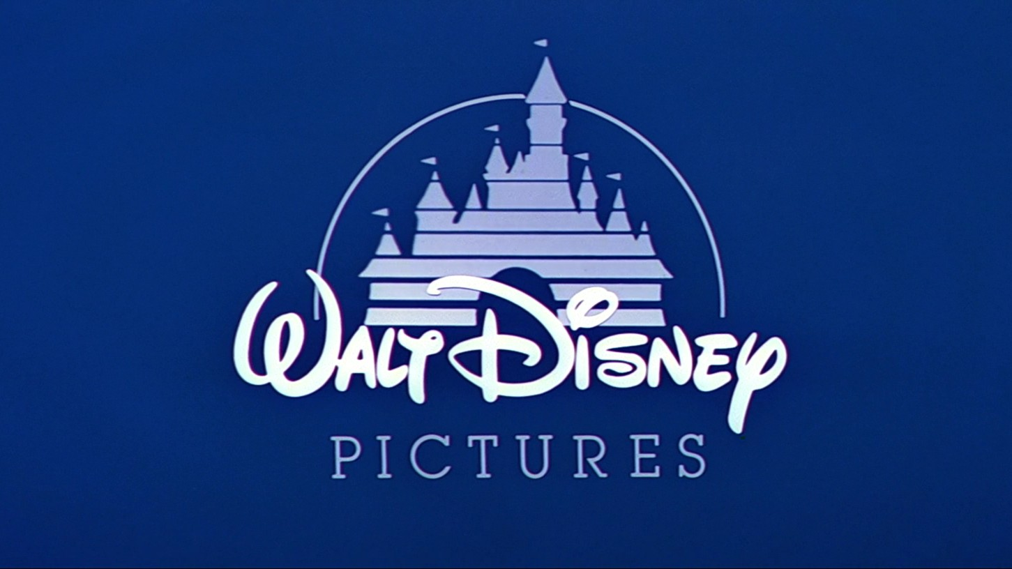 The Disney logo is still really confusing people   Creative Bloq