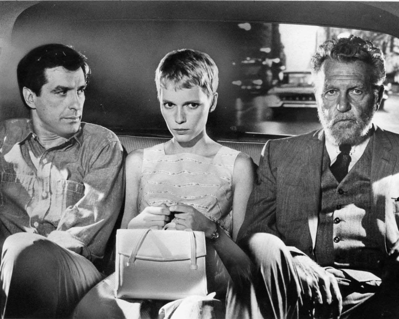Rosemary's Baby is the mother of modern horror | The Star