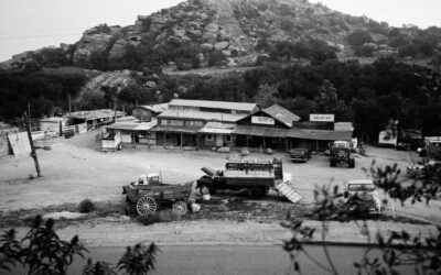 Spahn Ranch: Remember When Charles Manson Lived On a Movie Set?