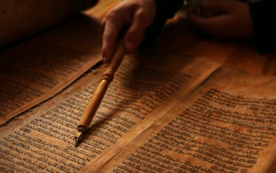 Does Acts 15 Negate the Torah?
